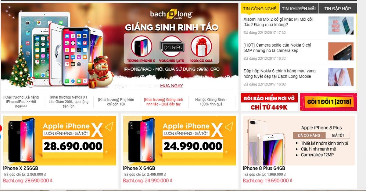 Với giá rẻ hơn 5 triệu đồng, iPhone X xách tay có khác gì hàng chính hãng không?