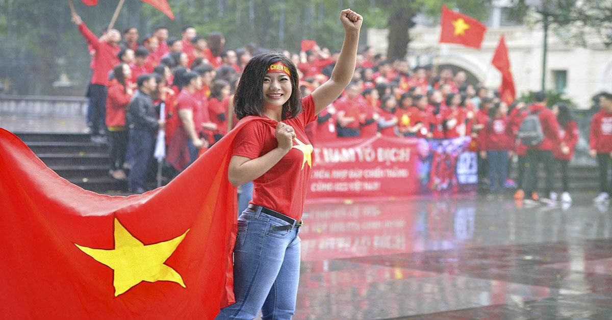 VOV chính thức có được bản quyền truyền hình phát sóng trực tiếp U23 Việt Nam Thi đấu tại Asiad 2018
