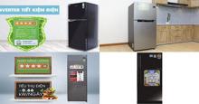 Tầm giá 3 triệu đồng thì nên chọn mua tủ lạnh nào ?