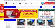 Laptoplc.vn – Địa chỉ  bán laptop cũ giá rẻ uy tín chất lượng số 1 tại Hà Nội