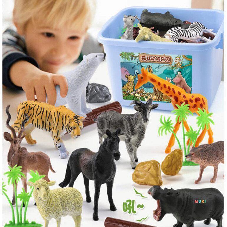 Đồ chơi mô hình động vật