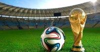 VTV chính thức mua bản quyền phát sóng World Cup 2018
