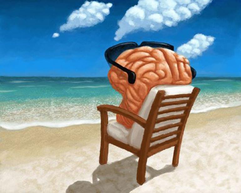 """Thay vì ngồi nhồi nhét thì đây chính là cách """"hack não"""" để bạn không bao giờ bị """"não cá vàng"""" nữa"""