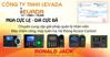 LEVADA.VN – Chuyên cung cấp giải pháp quản lý nhân viên gồm máy chấm công, máy tuần tra, hệ thống Access Control thương hiệu Ronald Jack