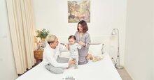 Vua Nệm và Dem.vn mua lại nệm cũ bất kỳ với giá 5 triệu