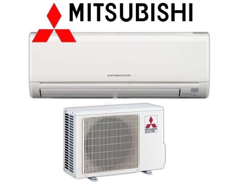 điều hòa Mitsubishi nội địa Nhật cũ