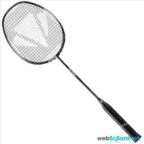 Vợt cầu lông hãng nào tốt nhất: vợt cầu lông Carton
