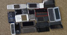 Vứt smartphone đi, đây mới là những điện thoại thực thụ nên dùng