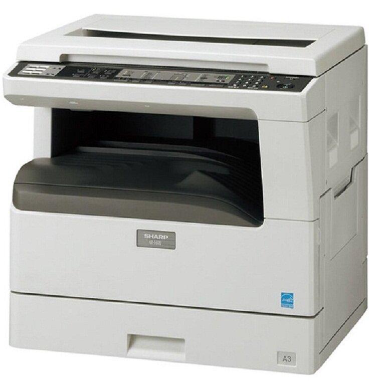 Máy photocopy văn phòng SHARP AR-5618 (giá tham khảo từ 9.500.000 đồng).