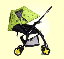 Xe đẩy trẻ em Seebaby T08 có tốt không? Có nên mua xe đẩy Seebaby T08 cho bé không?