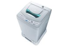 Máy giặt Toshiba AW-8970SV: Giặt quần áo sạch hơn