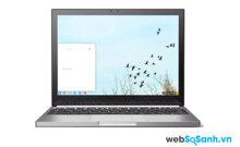 Google phát hành Chromebook Pixel 2 cấu hình mạnh
