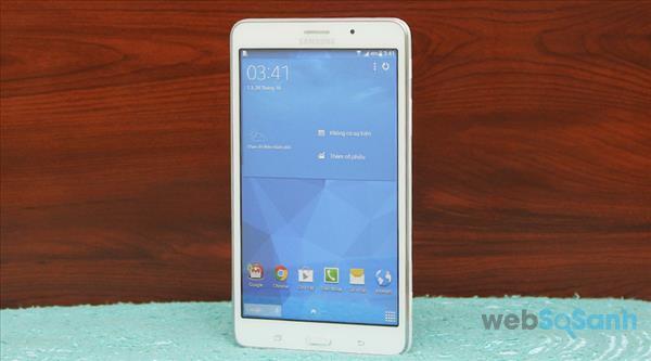 Máy tính bảng giá rẻ Samsung Galaxy Tab 4 7.0 inch giá rẻ