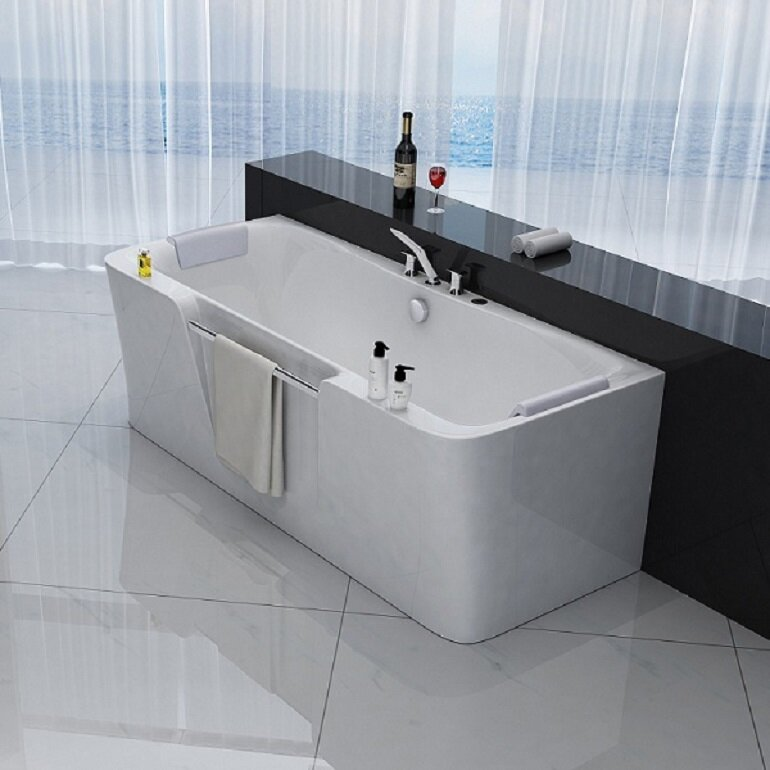 Bồn tắm ngồi Daros DR 16-40