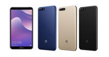 Đánh giá chất lượng cấu hình máy điện thoại Huawei Y7 Pro 2018