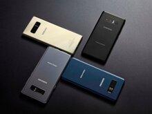 Đánh giá chi tiết điện thoại Samsung Galaxy Note 8 (phần 1)