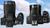 So sánh máy ảnh Fujifilm HS50 EXR và Canon SX50 HS