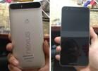 Hình ảnh thực tế Nexus 6 do Huawei sản xuất