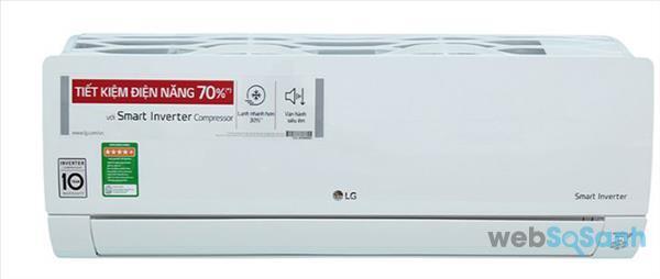 Điều hòa LG 1 HP V10APR