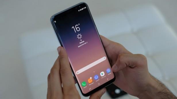 Samsung Galaxy S9 mini, Galaxy S9 giá rẻ