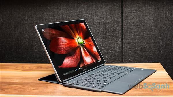 Máy tính bảng giá rẻ, máy tính bnagr samsung galaxy book giá rẻ