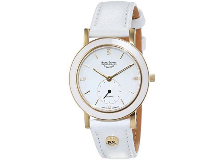 đồng hồ đăng quang watch Bruno sohnle Glashutte - BS-17-33140-991