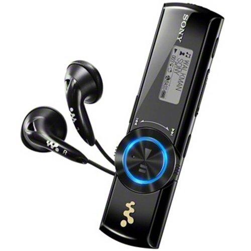 Máy nghe nhạc Sony Walkman NWZ-B172F/B