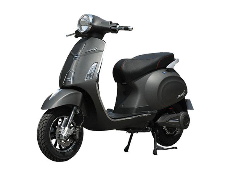 xe máy điện vespa 2019