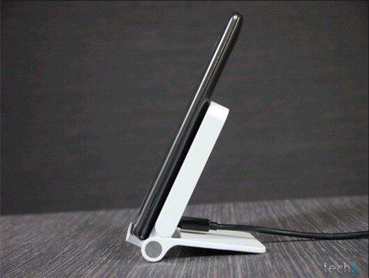WCD 100 – Dock sạc không dây tuyệt đẹp dành cho LG G3