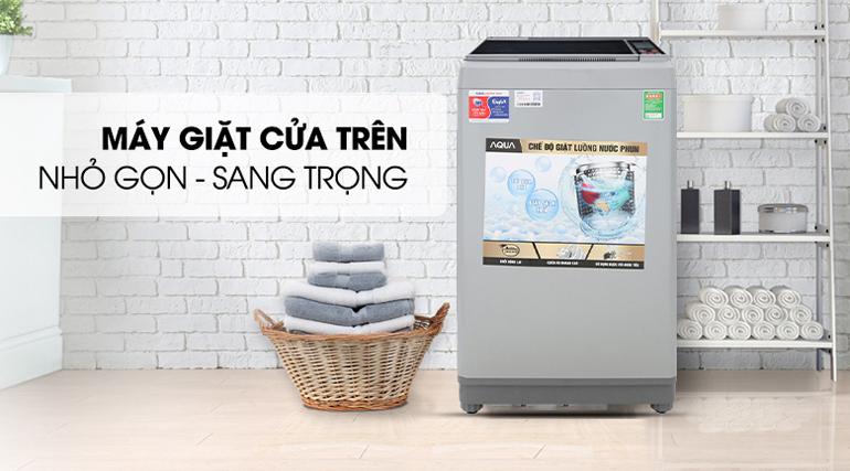 Máy giặt Aqua S90CT