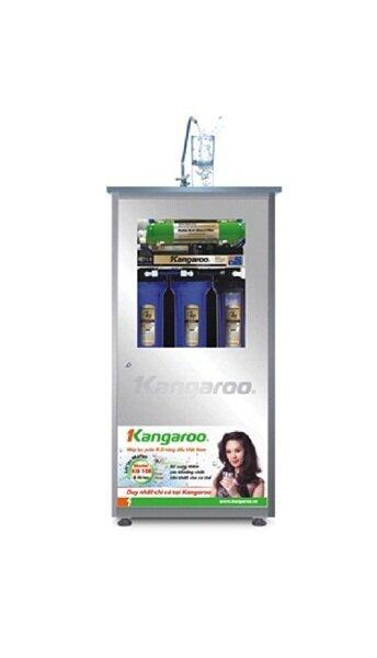 Máy lọc nước Kangaroo KG108 (KG-108) - 15 lít/h, vỏ inox nhiễm từ