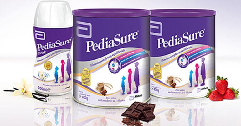 Sữa Pediasure có tốt không ? Có mấy loại ? Tăng cân không ? Cách phân biệt sữa Pediasure giả và thật