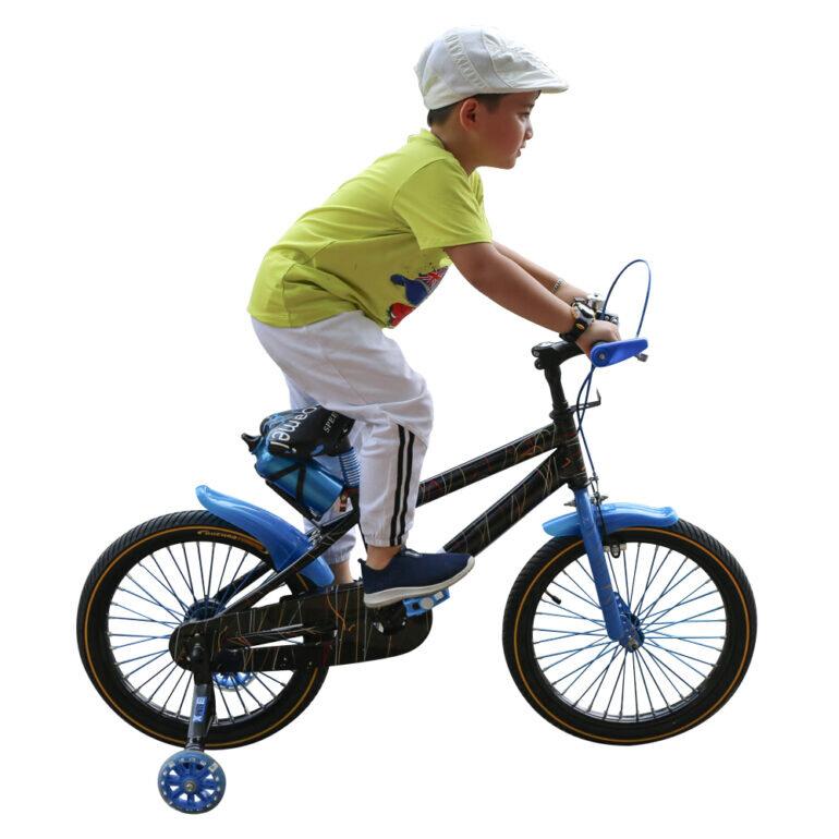 Giá xe đạp trẻ em được quyết định bởi vật liệu khung