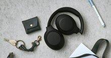 WH-XB900N: Tai nghe chống ồn giá rẻ của Sony có pin lên đến 30h, có trợ lý ảo