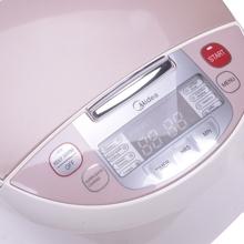 Cách chọn nồi cơm điện để làm bánh