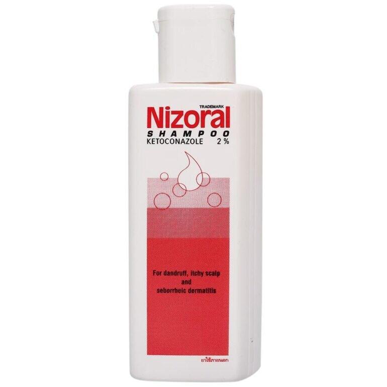 Nizoral Shampoo Ketoconazol 2%