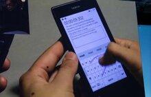 Windows Phone 8.1 đạt kỷ lục thế giới về tốc độ nhắn tin văn bản
