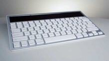 """Wireless Soler K760: Bàn phím """"sang chảnh""""của Logitech"""