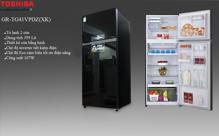 Đánh giá tủ lạnh Toshiba GR-TG41VPDZ – tiết kiệm điện hơn với công nghệ inverter