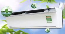Điều hoà Panasonic inverter mạnh mẽ trong thiết kế – Bứt phá trong việc tiết kiệm điện