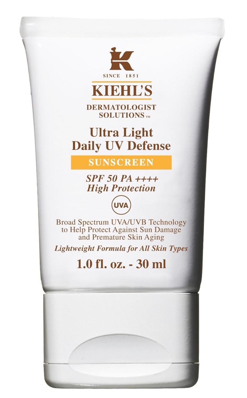 Kem chống nắng Kiehl's Dermatologist Solutions™ Ultra Light Daily UV Defense