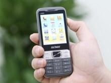So sánh điện thoại giá rẻ Nokia 1280 và siêu pin di động Gionee L800
