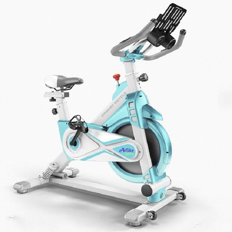 Xe đạp tập thể dục tại nhà Spin Bike MK-127
