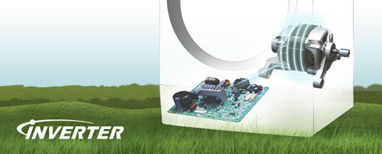 Điều hoà Panasonic hút khách nhờ công nghệ tiết kiệm điện vượt trội