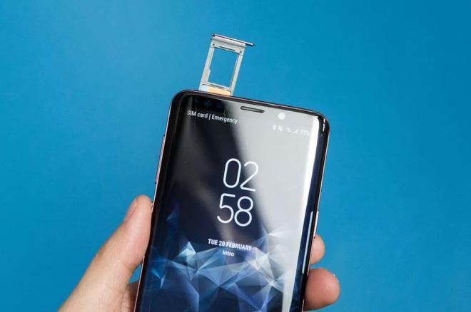 Galaxy s9 giá rẻ, iPhone X giá rẻ