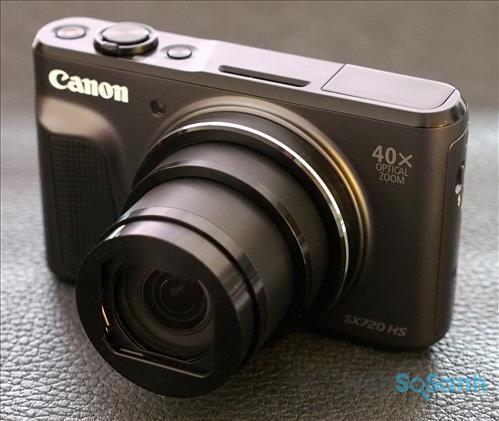 Canon SX720 SH