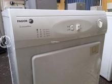 Có những chức năng sấy nào trên máy sấy khô quần áo Fagor?