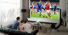Tham khảo ngay cách chọn máy chiếu xem World Cup 2018 tốt nhất