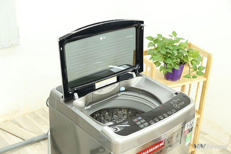 3 điều cơ bản bạn nên biết trước khi chọn mua máy giặt