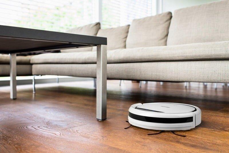 Robot hút bụi Medion được bán rộng rãi trên toàn quốc